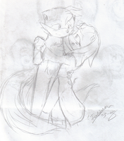Dance With Me - locoexclaimer by TailsFanclub