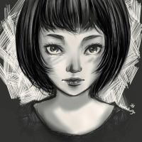 Gray  by Hachiko88