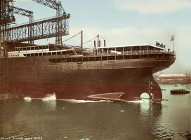 Justicia Launch by lusitania25