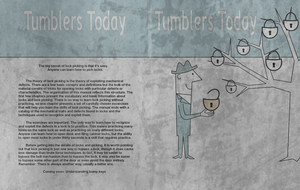 Tumblers today cover by emptysamurai