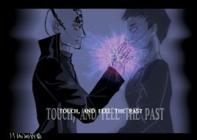 Ayel_touch the past by skylord1015