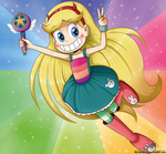 Star -Profile- (ver. 2) by The-Butcher-X
