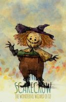 The Scarecrow by victor7234
