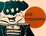 LIVESTREAMING OFFline by NeoTonic-Productions