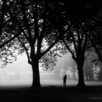 The Mist of Time by gilderic