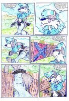 WeNdY wOlF cOmIc. PaGe 21. by Virus-20