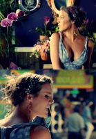 Joss Stone by Soncii