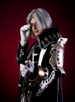 Abel III by alsquall