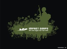 impact corps by tora28142