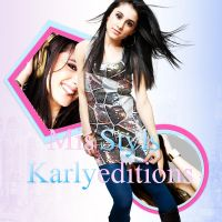 Mis Styls by Karlyeditionss