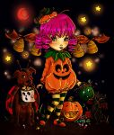 2014 Halloween Cutie Pie By Jadedragonne by AngieMP