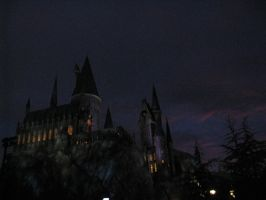 Hogwarts by fly0away0