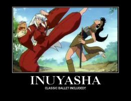 Watch InuYasha by CaptionMan
