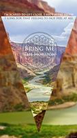 Bring Me The Horizon iPhone 5 wallpaper by JamieGillam