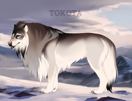 Taktuq 9796 by TotemSpirit