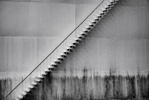 Stairs by w2photographytoronto