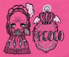 Rococo by saintelle