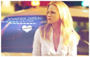 Agent Jennifer Jareau as JJ by Anthony258