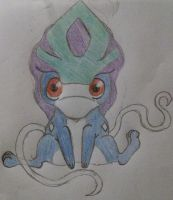 Suicune :3 by blackiceheart