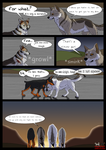 *Fight or Die* Chapter 2 Page 24 by LupusAvani