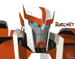 TFP- Ratchet by Carouselique