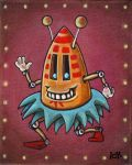 Boogie Bot by Go-Baby-Go