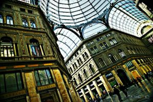 Ornaments Napolitana by Hermetic-Wings