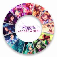 [mem] Color Wheel by Axsens