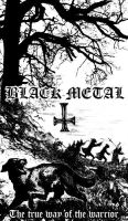 Black Metal id by countessbathory