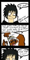 411--Fo Shizzle Dawg by BloodlustBakura