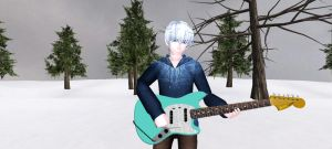 .:MMD x ROTG:. To Try Technology by julietUchiha1165