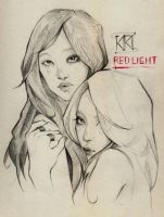 Red Light by Cristal03