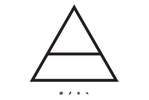 Thirty Seconds To Mars ~ Logo #2 (PNG) by LightsInAugust