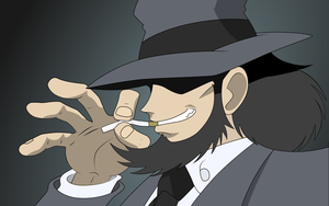 Jigen by Stinkehund
