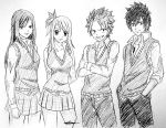 Fairy Tail by mystic-pUlse