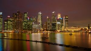 Singapore by russell910