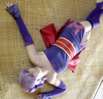 Ayane Cosplay by MaryMagika