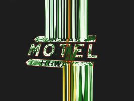 Motel by supahplayboy