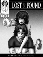 Lost and Found 1 Cover by AKirA-FreedoM