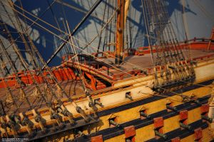 Wooden Ships - 12 by mjranum-stock