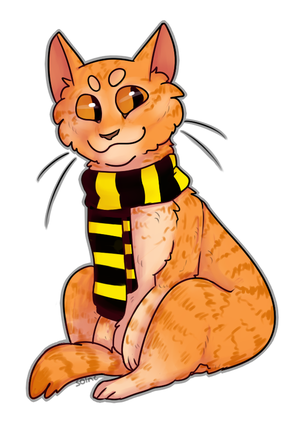 (2017) Hufflepuff!? (nope) by Solnc
