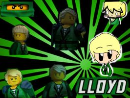Lloyd 8D by Ask-Jaeyh-Garmadon
