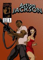 Action Jackson by samax
