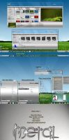 Metal-X v2 VS for win7 x64 by nguyenxuanhoa