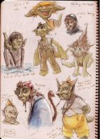 G.I.T.C. Herky Concepts Page 1 by puggdogg