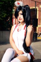 Akalinurse Rini (9) by dashcosplay