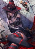 Be my Doll... by Luches