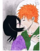 Ichiruki 2 by Pamianime