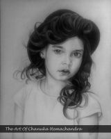Little Girl by chanuka30wh