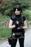 Ada Wong RE4 Assignment cosplay I by Rejiclad